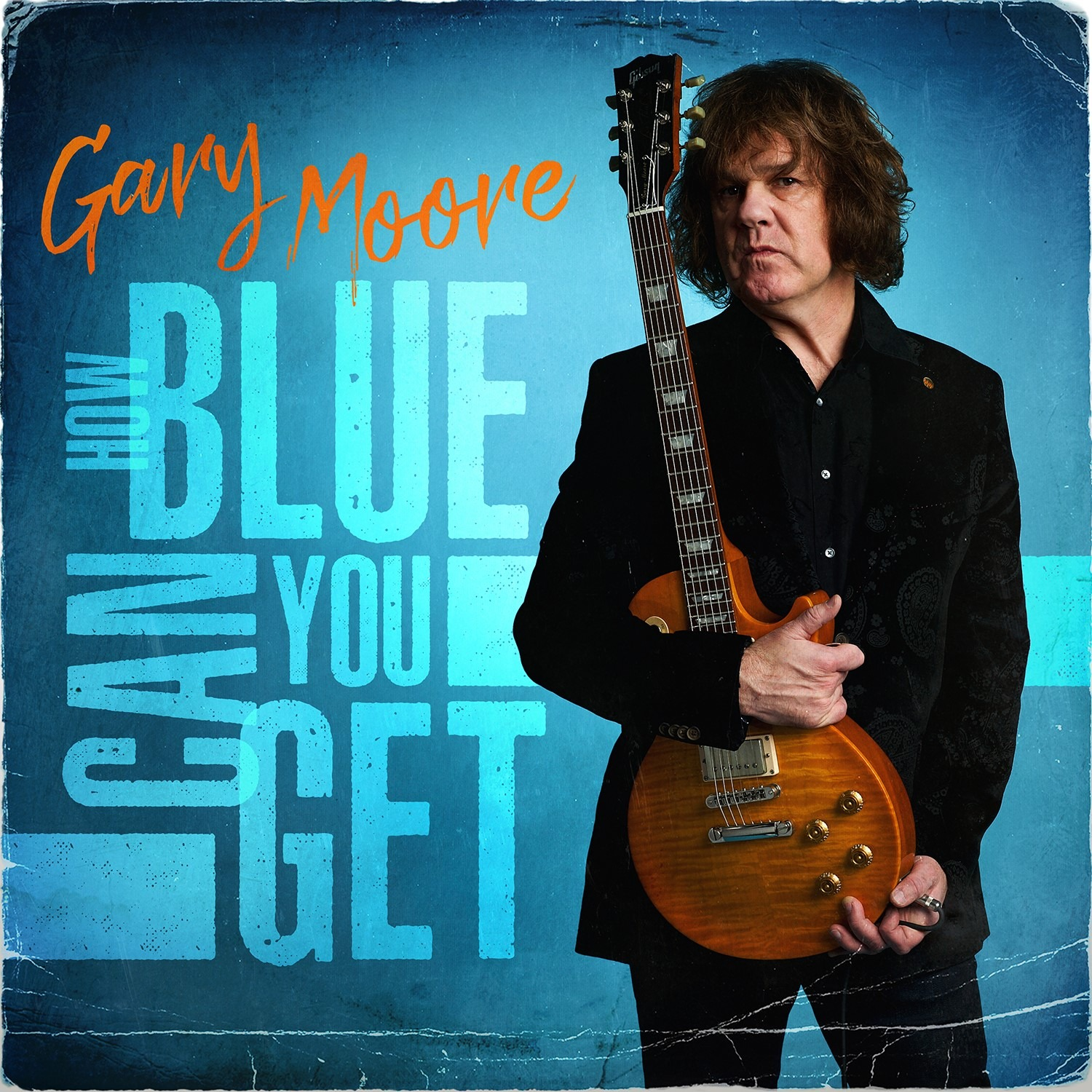 Resultado de imagen de gary moore how blue can you get